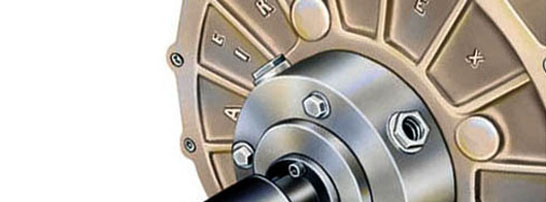 Industrial Clutches and Brakes from Eaton's Airflex business