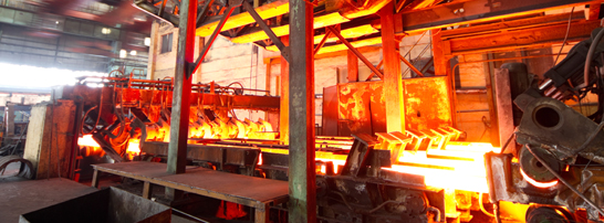Metals - Steel Making image