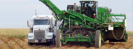 Advanced Farm Equipment (AFE)